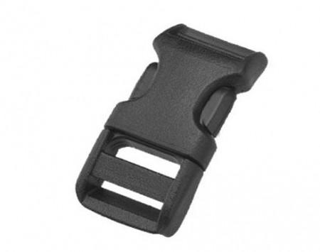 Wienerlock® Side Release Buckles