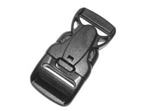 Double Lock Rock Lockster 174 Side Release Buckle Tri Point